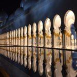Abu Dhabi em 1 dia – o que fazer?