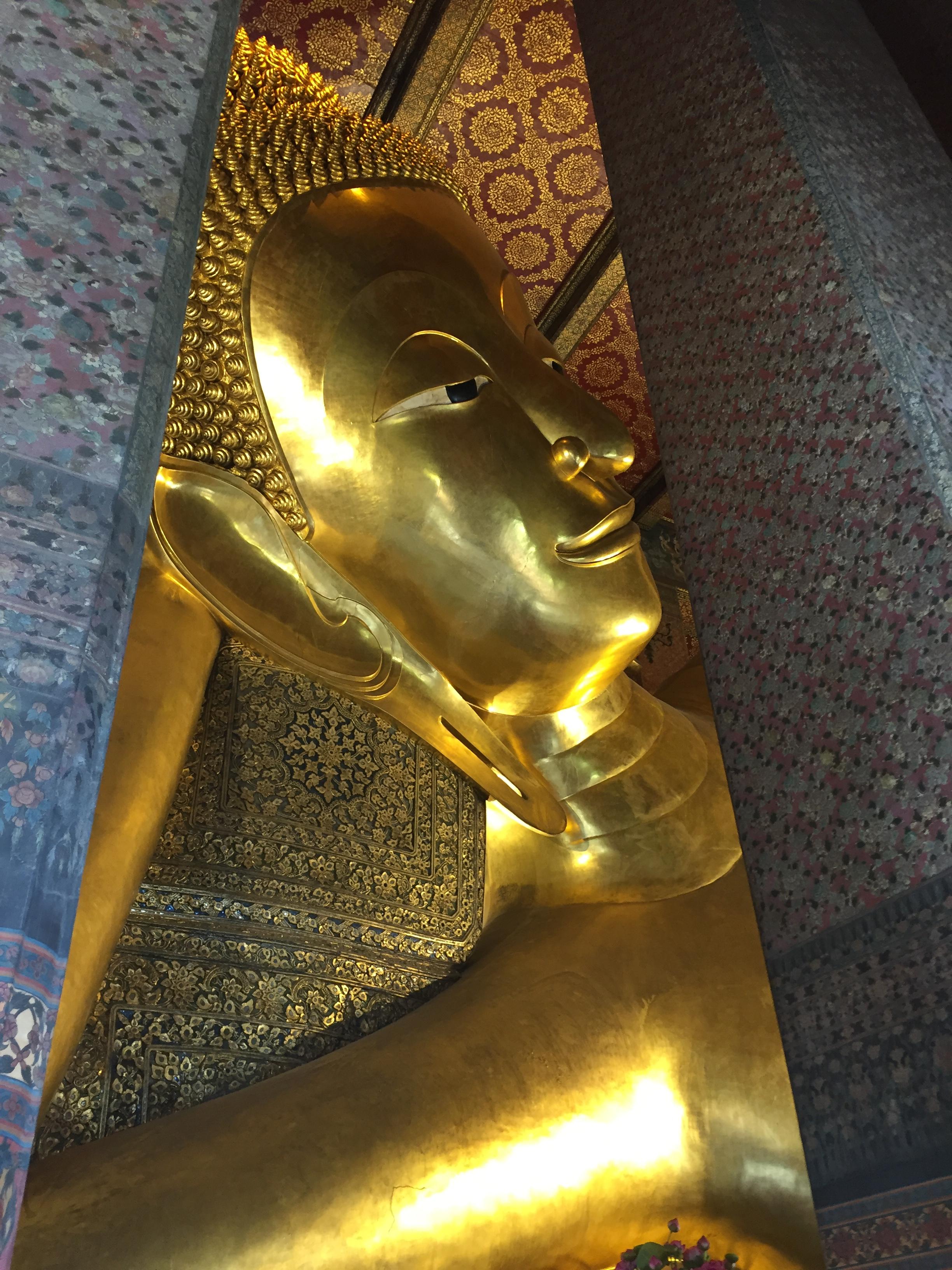 4 dias em Bangkok – o que fazer?
