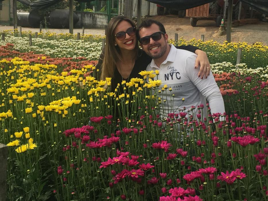 Holambra, cidade das flores