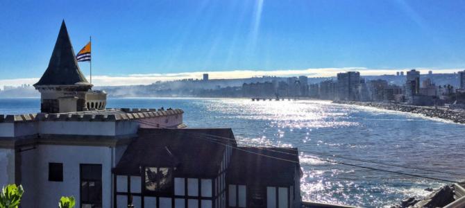 Vai para o Chile no verão? Conheça Viña del Mar, a praia dos chilenos