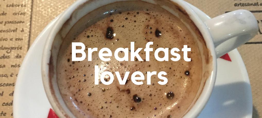 6 lugares para tomar café da manhã em Pinheiros, na capital paulista