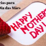 experiências para presentear no Dia das Mães