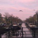 Amsterdam em 3 dias – o que fazer?