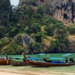 Railay Beach, em Krabi: roteiro de 3 dias