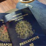 Renovação do passaporte, solicitei a minha, e agora?