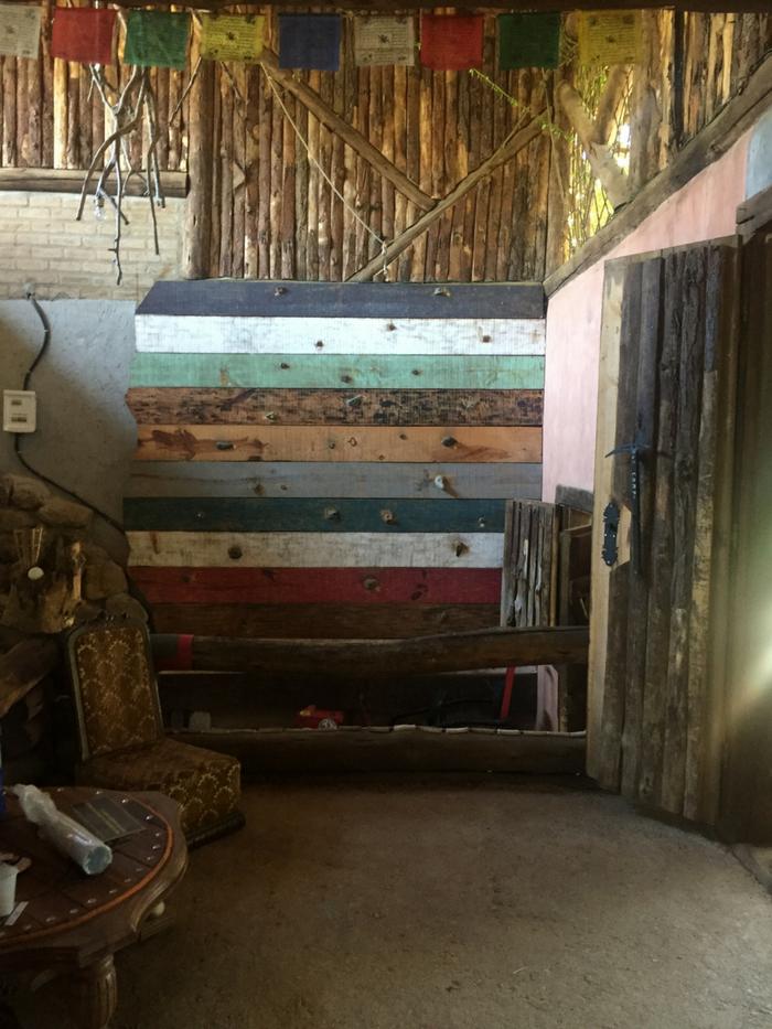Hut Aventura