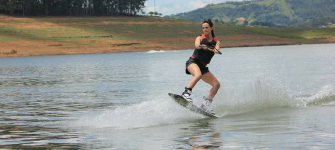 3 lugares para praticar wakeboard em São Paulo e proximidades