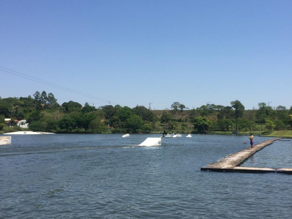 wakeboard em São Paulo