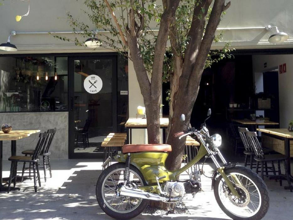 lugares para tomar café da manhã em Pinheiros