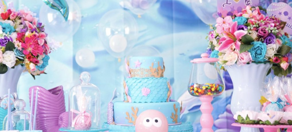 Como escolher o tema da festa de 1 ano do seu filho